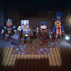 « Dungeons » : le nouveau jeu d'action-aventure de Minecraft