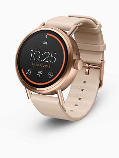Misfit Vapor 2, une smartwatch avec Google Wear OS et compatible NFC
