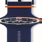 Swatch rend hommage à Roland-Garros avec deux montres
