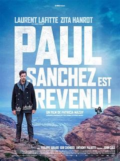 Film Paul Sanchez est revenu, l acteur Laurent Lafitte y joue un criminel