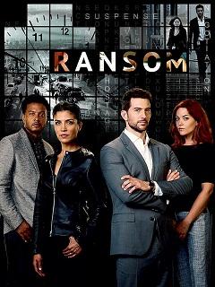 Ransom, la serie de Frank Spotnitz aura une saison 3 sur CBS