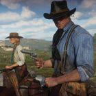 Le jeu « Red Dead Redemption 2 » parmi les nouveaux jeux vidéo disponibles