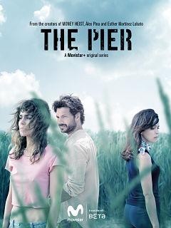 Serie The Pier, TF1 diffusera le thriller imagine par Alex Pina