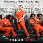 « Orange is the New Black » : la série TV n'aura plus de saison 8