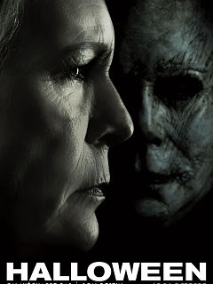 Cinema, le film Halloween avec Jamie Lee Curtis parmi les sorties cine