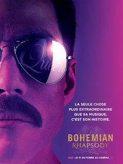 Cinema, le film Bohemian Rhapsody avec Rami Malek parmi les sorties cine