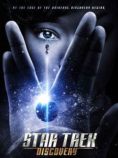 Serie Star Trek Discovery sur CBS, une bande annonce pour la saison 2