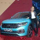 T-Cross de Volkswagen a été dévoilé