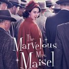 « The Marvelous Mrs. Maisel » : la série de retour cet hiver