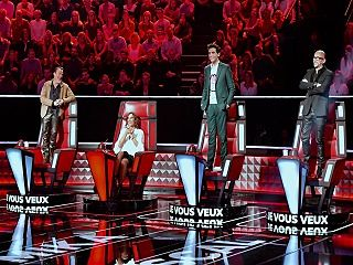 The Voice 8e saison, le tele crochet de TF1 se fera sans Florent Pagny