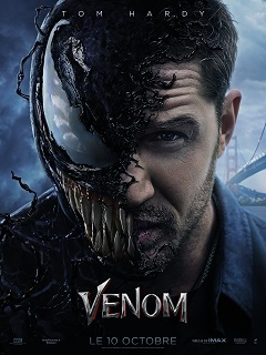 Box office nord americain, film d action Venom avec Tom Hardy et A Star is Born
