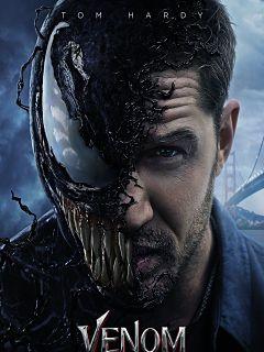 Cinema, le film d action Venom avec Tom Hardy parmi les sorties cine