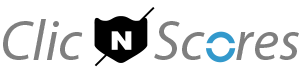 logo clicnscores football en live
