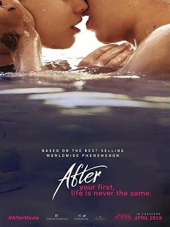 Film dramatique After de Jenny Gage : Aviron Pictures devoile le trailer