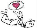 Sites de rencontres : les célibataires féminins sont plus exigeants