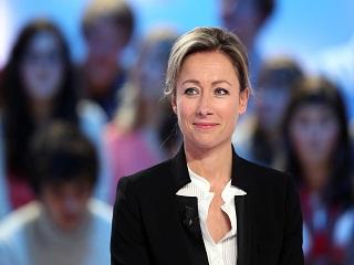 Le Grand Echiquier : Anne Sophie Lapix, l animatrice dirigera l emission sur France 2