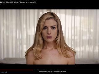 Thriller Serenity, Anne Hathaway et Matthew McConaughey dans la bande annonce