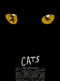 Film Cats de Tom Hooper, le choregraphe Andy Blankenbuehler engage