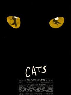 Film Cats de Tom Hooper, le choregraphe Andy Blankenbuehler engage