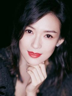Zhang Ziyi, Cle de Peau Beaute a elu l egerie de la campagne de La Creme