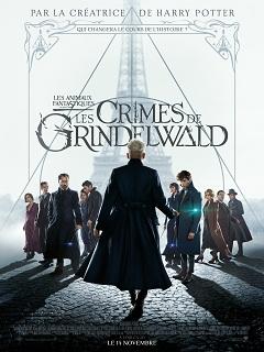 Les Animaux Fantastiques de David Yates : le film avec Jude Law en tete du box office