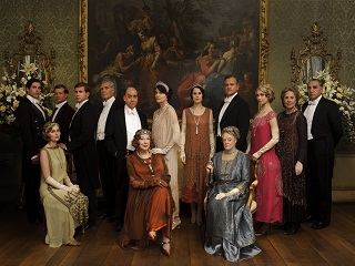 Downton Abbey, un film avec Imelda Staunton et Geraldine James au casting