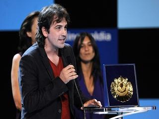 Isaki Lacuesta : Entre deux eaux, le film avec Israel Gomez a gagne l Astor d or