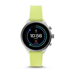 Sport Smartwatch de Fossil : la montre connectee de la marque integre Snapdragon 3100