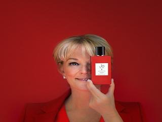 Jo Malone lance Jo by Jo Loves, le parfum de la marque pour hommes