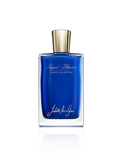 Juliette Has a Gun lance Liquid Illusion, une fragrance de la marque pour femmes