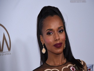 Kerry Washington : Old City Blues, la serie aura l actrice au casting