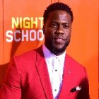 Kevin Hart travaille sur « Don't Call It a Comeback »