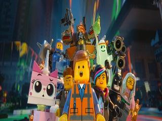 La Grande Aventure Lego 2 de Warner Bros. : le film de Mike Mitchell a un trailer