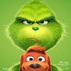 Film d'animation : « Le Grinch » est sorti aux États-Unis