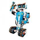Le code informatique est un jeu d'enfants avec Lego Boost