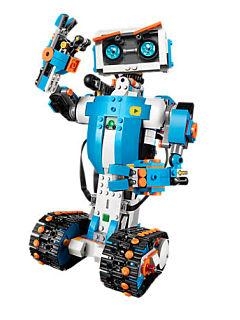 Code informatique pour les enfants avec Lego Boost, kit et application