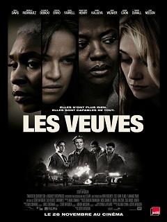 Les Veuves de Steve McQueen : un film de Regency Enterprises avec Viola Davis