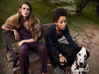 Mango : Lineisy Montero, la top modele lance une collection de la marque de pret a porter