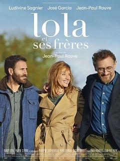 Lola et ses Freres de Jean Paul Rouve, un film avec Jose Garcia et Ludivine Sagnier