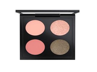 Mac Cosmetics : Brandon Maxwell a cree une collection make up pour la marque