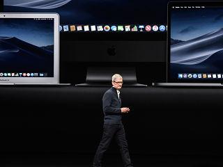 MacBook Air, laptop d Apple en aluminium recycle avec Touch ID