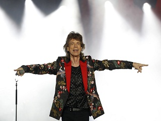 Mick Jagger dans The Burnt Orange Heresy, le chanteur jouera dans le film de Giuseppe Capotondi