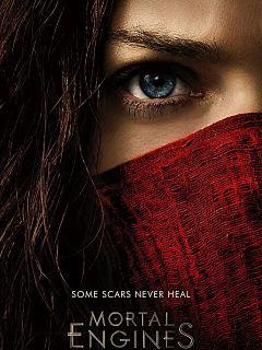 Film Mortal Engines de Christian Rivers avec Hugo Weaving, le trailer cartonne