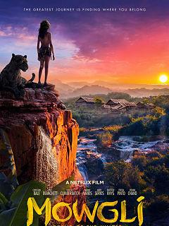 Mowgli d Andy Serkis, le film produit par Warner a une bande annonce
