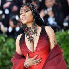 Nicki Minaj dévoile son nouveau titre « Sorry »