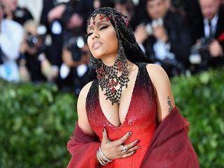 Nicki Minaj sort Sorry, un titre en duo avec Nas apres l album Queen