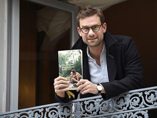 Roman Leurs enfants apres eux de Nicolas Mathieu, l auteur remporte le Goncourt