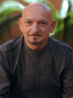 Our Lady Ltd Ben Kingsley integre le casting de la serie d Epix
