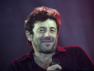 Album Ce soir on sort de Patrick Bruel, le chanteur a collabore avec Vianney