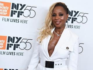 Scream avec Mary J Blige, la chanteuse jouera dans la saison 3 de la serie